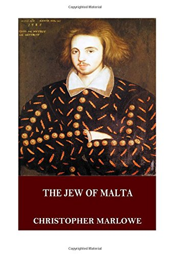 christopher marlowe essays