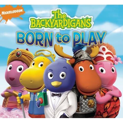 ... Descargar las Canciones de Los Backyardigans Gratis con Videos