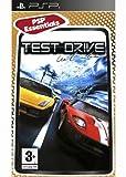echange, troc Test Drive Unlimited - collection essentiels