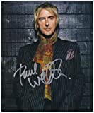 Paul Weller SIGNED Photo 1st Generation PRINT Ltd 150 + Certificate (2)