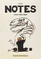 Notes, Tome 1 : Born to be a larve : Juillet 2004-Juillet 2005