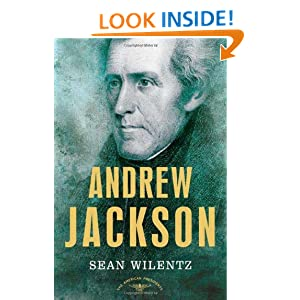 andrew jacksons presidency essay