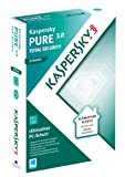 Software - Kaspersky Pure 3.0 Total Security 3 Lizenzen Upgrade