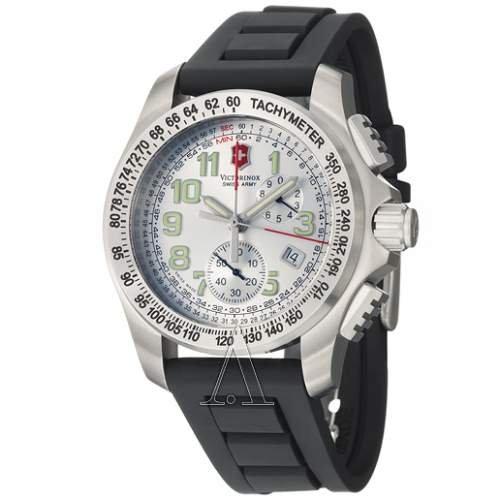 Victorinox Swiss Army Men's Ground Force 60/60 Chronograph Watch #24789