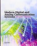Modern Digital and Analog Communicati...