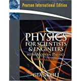 Physics for Scientists and Engineers with Modern Physics and MasteringPhysicsby Douglas C. Giancoli