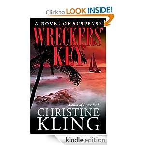 Wreckers' Key (Seychelle Sullivan #4)