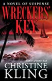 Wreckers Key (Seychelle Sullivan Suspense Book 4)