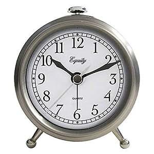 TIMEX Elgin Bedside Alarm Clock