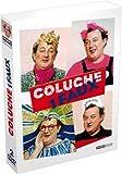 echange, troc  - Coluche 1 faux l'intégrale - Coffret 2 DVD