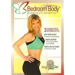 Angie Miller: Bedroom Body - Booty Burner, Core & Pelvic Floor Workout