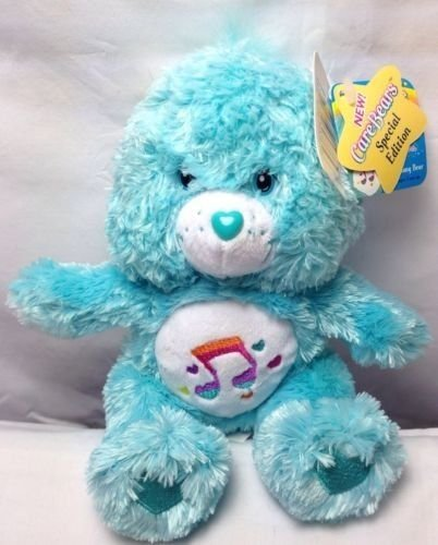 Care Bears Safety Game front-1072675