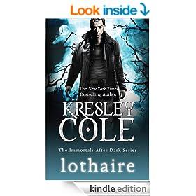 Lothaire (Immortals After Dark)