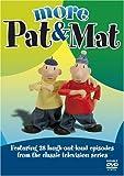 echange, troc More Pat & Mat [Import anglais]