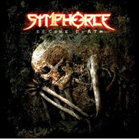 Cover image of song Ancient prophecies by Symphorce