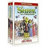 echange, troc Shrek Trilogie