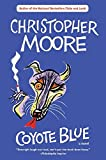 Coyote Blue (0060735430) by Moore, Christopher