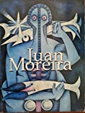 img - for Juan moreira,catalogo de arte,cuba,art.bilingual edition. book / textbook / text book