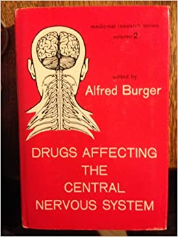 drugs affecting the central nervous system Drugs affecting the central nervous system  nonsteroidal antiinflammatory drugs (nsaids) affect hypothalamus and inhibit production of inflammatory mediators at pain site  central sensitization can occur secondary to acute pain from surgery or trauma.