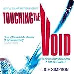 Touching the Void | Joe Simpson