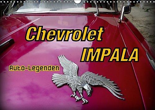 auto-legenden-chevrolet-impala-wandkalender-2017-din-a3-quer-us-oldtimer-chevrolet-impala-auf-kuba-m