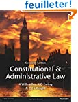 Constitutional and Administrative Law-