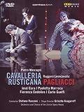 Mascagni, Pietro - Cavalleria Rusticana & Ruggero Leoncavallo - I Pagliacci (NTSC)