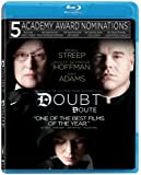 Doubt (English/French Language Version) [Blu-ray] (Bilingual)
