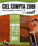 echange, troc Béatrice Daburon - Ciel Compta 2009