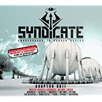 Syndicate 2011-Ambassadors in Harder