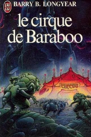 Le cirque de baraboo [Roman] [MULTI]