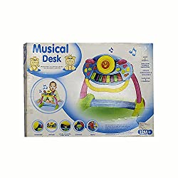 MUSICAL DESK PIANO