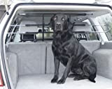 Petego Walky Guard Car Barrier for Pet Automotive Safety