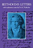 Beethoven s Letters (Dover Books on Music)