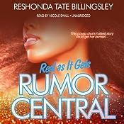 Real as It Gets: Rumor Central, Book 3 | ReShonda Tate Billingsley