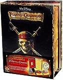 echange, troc Pirates des Caraïbes - La trilogie Edition deluxe