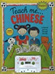 Teach Me Chinese: A Musical Journey T...