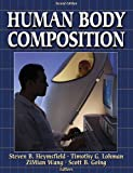 Human body composition /