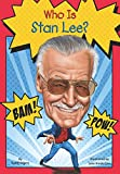 img - for Who Is Stan Lee? (Who Was...?) book / textbook / text book