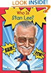 Who Is Stan Lee? (Who Was...?)