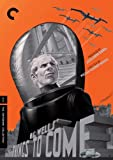 Criterion Collection: Things to Come [Import USA Zone 1]