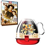 VIATECK, EZ POPCORN MAKER, MILL CREEK, WESTERN, CLASSICS, FILM, 50 PIECE SET