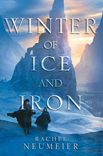 Book Cover: Winter of Ice and Iron