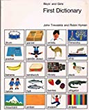 img - for Boys & Girls' First Dictionary book / textbook / text book