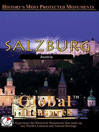 Global Treasures- Salzburg