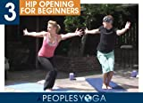 Hip Opening for Beginners