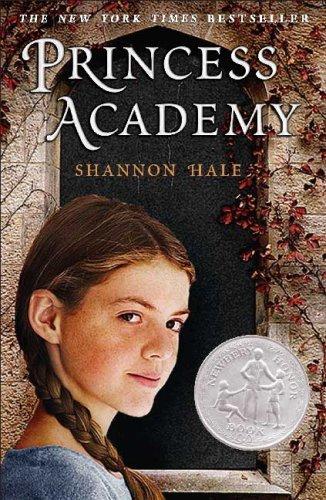 Image for Princess Academy