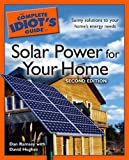 The Complete Idiot's Guide to Solar Power for your Home, 2E