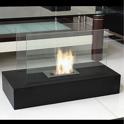 Best Review Of Nu-Flame Fiamme Ethanol Fireplace