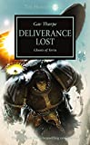 Gav Thorpe Deliverance Lost (Horus Heresy)